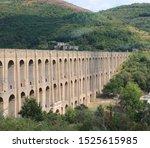 Ancien Caroline Aqueduct In...