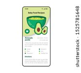 baby food recipes smartphone...