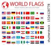 official international national ...   Shutterstock .eps vector #1526128778