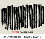 abstract  dry marker texture...   Shutterstock .eps vector #1526316248
