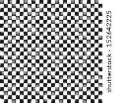 Grunge Checkered Seamless...