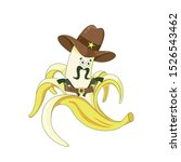 the banana sheriff. the...