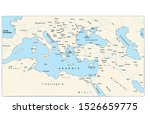 capitals and regions during the ... | Shutterstock .eps vector #1526659775