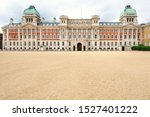 The Horse Guards Parade   A...