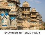 Gwalior Fortress  Man Mandir...