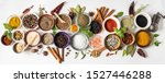 Various Dry  Spices In Small...