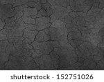 road crack texture   Shutterstock . vector #152751026