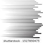 speed lines in arrow form ....   Shutterstock .eps vector #1527850475