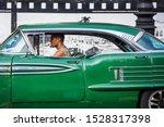 Havana Cuba  August 18  2015 ...