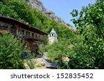 the transfiguration monastery...   Shutterstock . vector #152835452