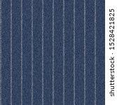 pinstriped denim fabric texture ...   Shutterstock .eps vector #1528421825