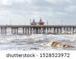 Blackpool Lancashire England  ...