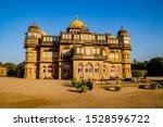 Vijay Vilas palace, Mandvi  Gujarat
