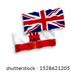 national vector fabric wave... | Shutterstock .eps vector #1528621205