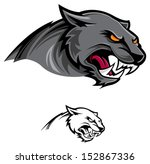 aggressive,angry,animal,black and white,cartoon,cat,face,fangs,ferocious,head,icon,icon vector,illustration,illustration vector,mascot