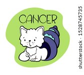 Cancer Astrological Zodiac Sig...