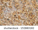 sand texture.dented wave of the ... | Shutterstock . vector #152883182