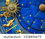 Gemini Astrological Sign On...