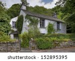 Dove Cottage The Home Of Poet...