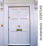White Door.