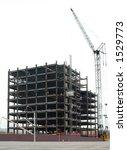 Steel Hi Rise Construction