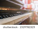 select focus and soft focus ... | Shutterstock . vector #1529782325