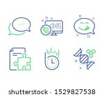 strategy  dots message and web... | Shutterstock .eps vector #1529827538