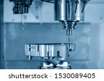 The Cnc Milling Machine Make...