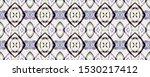 Watercolor Geometric Backgroun...