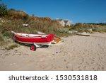 Par Beach Isles Of Scilly St...