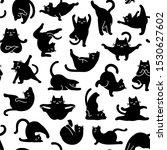 cartoon doodle comic vector... | Shutterstock .eps vector #1530627602