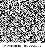 leopard or jaguar print... | Shutterstock .eps vector #1530806378