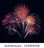 Fireworks Five   Five Firework...