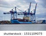 klaipeda lithuania september 04 ...   Shutterstock . vector #1531109075