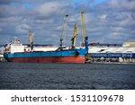 klaipeda lithuania september 04 ...   Shutterstock . vector #1531109678
