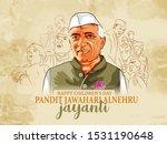 nehru jayanti first indian...