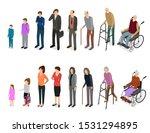 cartoon characters people... | Shutterstock .eps vector #1531294895