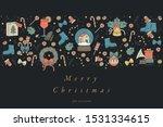 vector linear design for... | Shutterstock .eps vector #1531334615