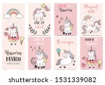 Collection Of Unicorn...