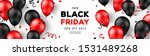 black friday sale horizontal... | Shutterstock .eps vector #1531489268