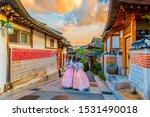 Bukchon Hanok Village The...
