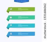 vector info graphics for your... | Shutterstock .eps vector #1531686062