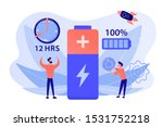 users and battery performance... | Shutterstock .eps vector #1531752218
