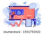 workgroup admit and identify ... | Shutterstock .eps vector #1531752422