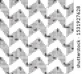 abstract grunge grid polka dot...   Shutterstock .eps vector #1531927628