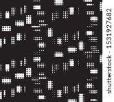 abstract grunge grid polka dot...   Shutterstock .eps vector #1531927682