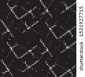 abstract grunge grid polka dot...   Shutterstock .eps vector #1531927715