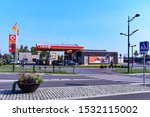 palanga lithuania september 09...   Shutterstock . vector #1532115002