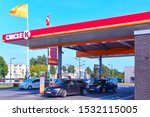 palanga lithuania september 09...   Shutterstock . vector #1532115005