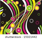 abstract background   Shutterstock .eps vector #15321442